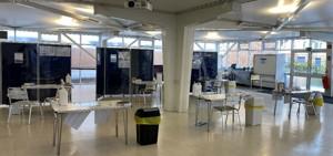 Test centre 1